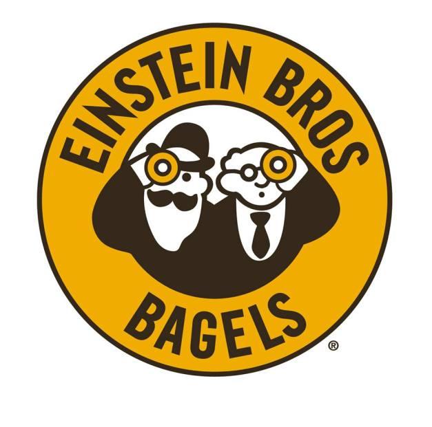 Einstein Bros Bagels Logo