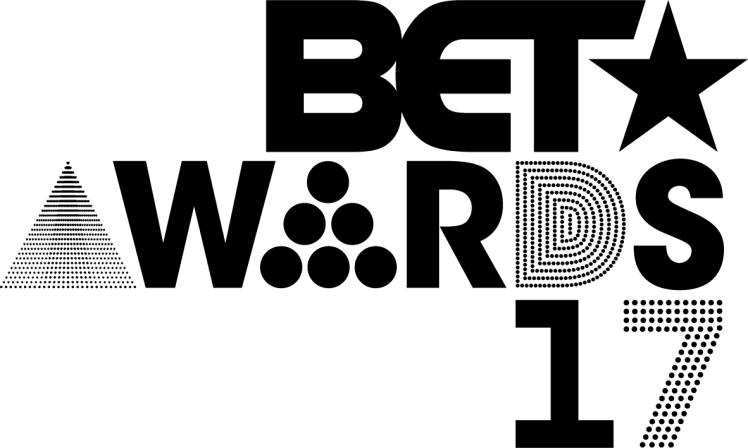 BET AWARDS 17 Logo